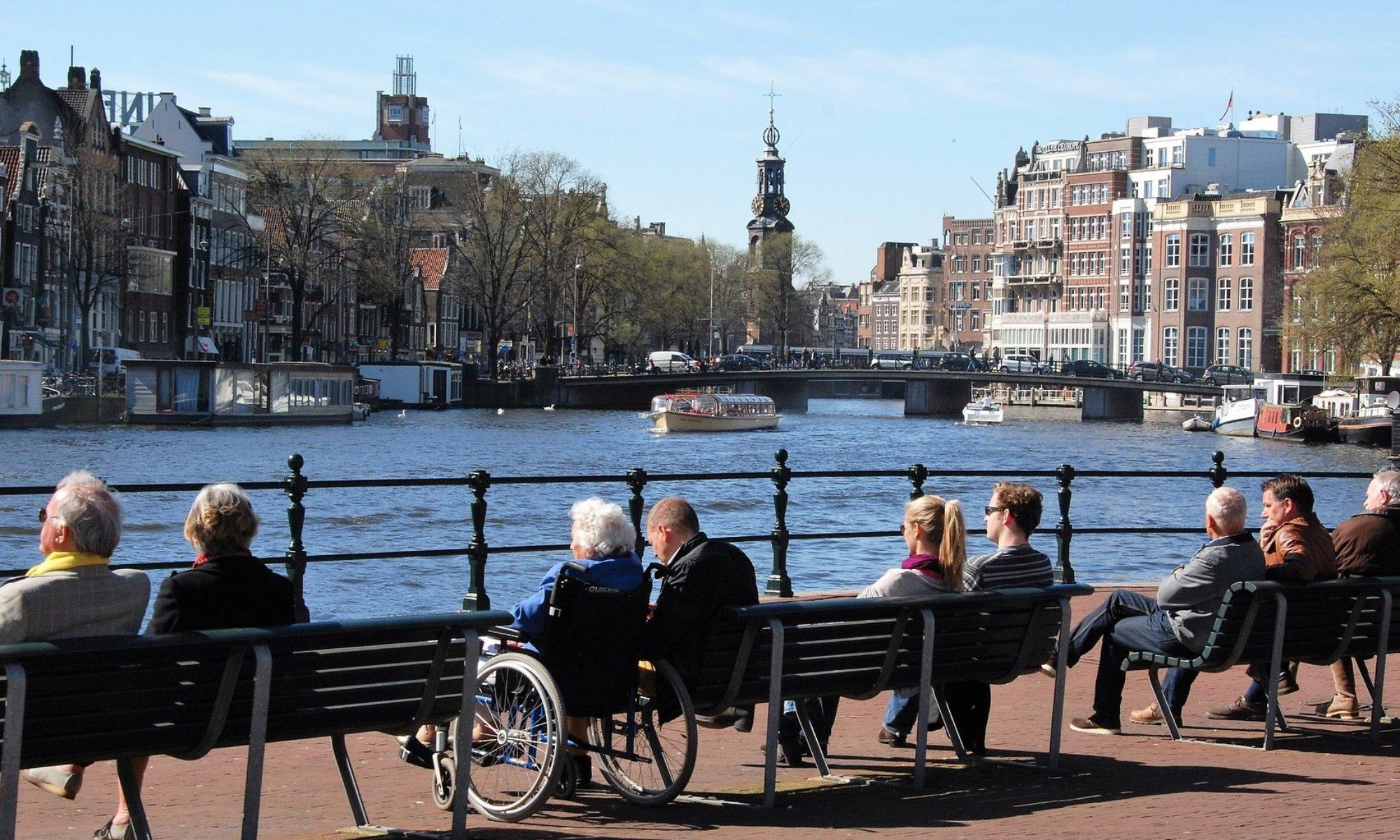 MSVN Amsterdam